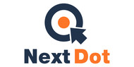 Next Dot Logo - Entry #271
