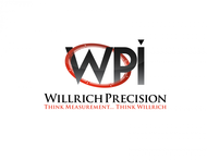 Willrich Precision Logo - Entry #88