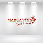 Marcantel Boil House Logo - Entry #75