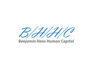 Benjamin Hans Human Capital Logo - Entry #47