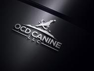 OCD Canine LLC Logo - Entry #31