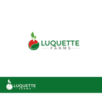 Luquette Farms Logo - Entry #133