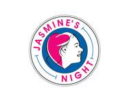 Jasmine's Night Logo - Entry #363