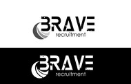 Brave recruitment Logo - Entry #116