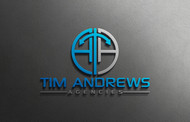 Tim Andrews Agencies  Logo - Entry #58
