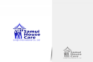 Samui House Care Logo - Entry #80