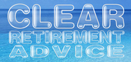 Clear Retirement Advice Logo - Entry #26