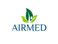 Airmed Logo - Entry #86