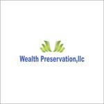 Wealth Preservation,llc Logo - Entry #57
