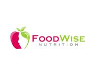 Logo for a nutrition company - Entry #167