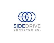 SideDrive Conveyor Co. Logo - Entry #519