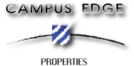 Campus Edge Properties Logo - Entry #23
