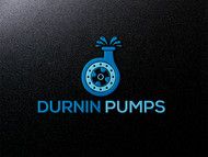 Durnin Pumps Logo - Entry #78
