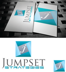 Jumpset Strategies Logo - Entry #27