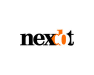 Next Dot Logo - Entry #294