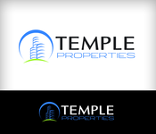 Temple Properties Logo - Entry #119