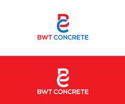 BWT Concrete Logo - Entry #56