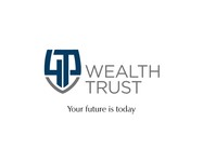 4P Wealth Trust Logo - Entry #233