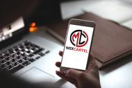 MIXCARTEL Logo - Entry #83