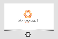 Marmalade Arts Logo - Entry #85