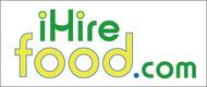 iHireFood.com Logo - Entry #44