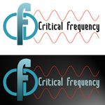 Critical Frequency Logo - Entry #115