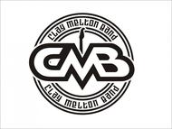 Clay Melton Band Logo - Entry #103