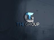 THI group Logo - Entry #253