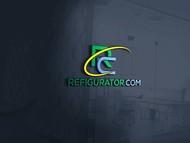 refigurator.com Logo - Entry #23