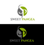 Sweet Pangea Logo - Entry #51