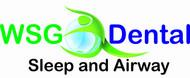 Sleep and Airway at WSG Dental Logo - Entry #359