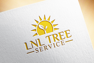 LnL Tree Service Logo - Entry #49