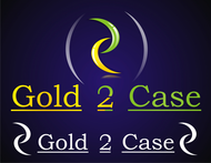 Gold2Cash Logo - Entry #33
