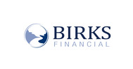 Birks Financial Logo - Entry #56