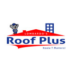 Roof Plus Logo - Entry #306