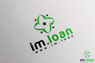 im.loan Logo - Entry #726