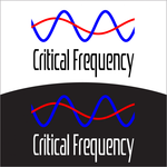 Critical Frequency Logo - Entry #58