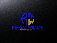 Reagan Wealth Management Logo - Entry #762