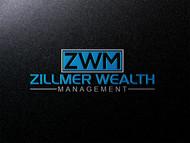 Zillmer Wealth Management Logo - Entry #255