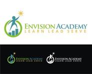 Envision Academy Logo - Entry #121