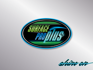 Surfaceproplus Logo - Entry #95