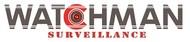 Watchman Surveillance Logo - Entry #275