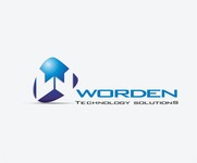 Worden Technology Solutions Logo - Entry #115
