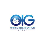 Office Intervention Group or OIG Logo - Entry #72