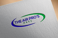 The Air Pro's  Logo - Entry #54