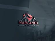 Marcantel Boil House Logo - Entry #151