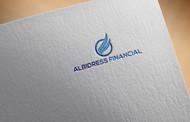 Albidress Financial Logo - Entry #183