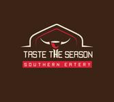 Taste The Season Logo - Entry #309