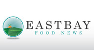 East Bay Foodnews Logo - Entry #18