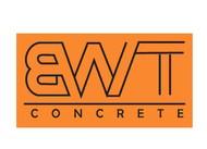 BWT Concrete Logo - Entry #412